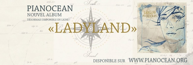 Bandeau LadyLand