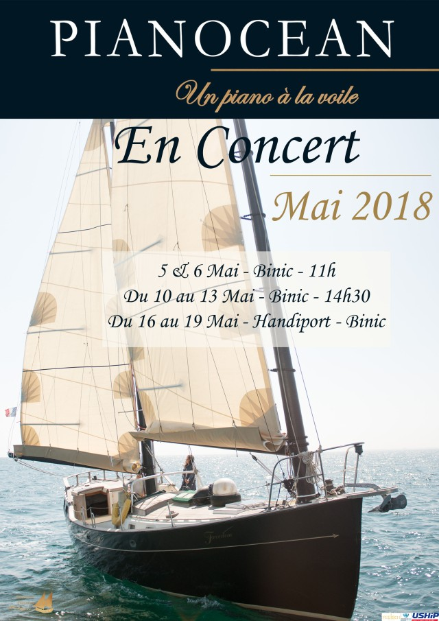 Affiche Tour May 2018