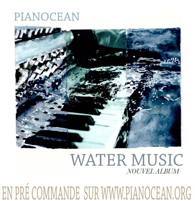 COM water music square light