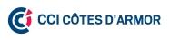 logo CCI Côtes Armor HD